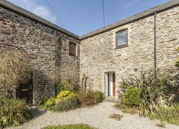 Thumbnail 2 bed cottage for sale in Penmount, Truro, Cornwall