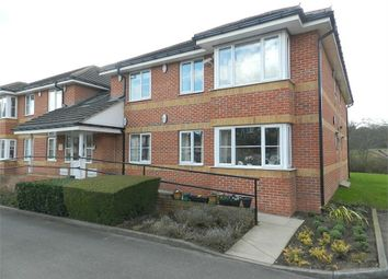 Thumbnail 2 bed flat for sale in Allen Gardens, Ecclesfield, Sheffield
