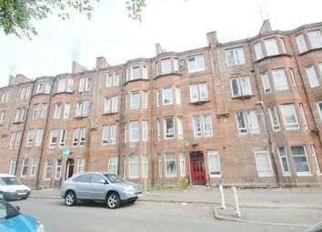 Thumbnail 1 bed flat for sale in 4, Dyke Street, Flat 3-3, Ballieston, Glasgow G696Du