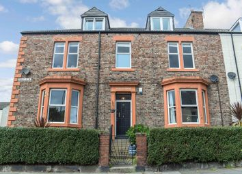 Thumbnail 2 bed flat for sale in Stanley Street West, North Shields