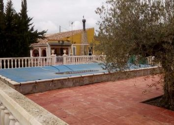 Thumbnail 4 bed villa for sale in Spain, Murcia, Yecla