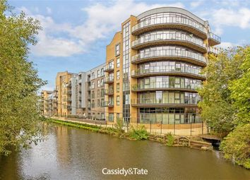 Thumbnail 2 bed flat for sale in The Embankment, Aspley, Hertfordshire