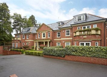 2 bed flat for sale in Wilbury Lodge, Dry Arch Road, Ascot, Berkshire SL5