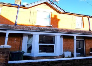 Thumbnail 2 bedroom terraced house to rent in Tennyson Road, Cowes, Isle Of Wight
