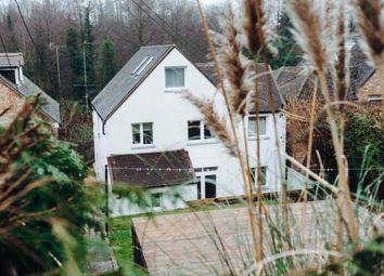 Thumbnail 4 bed detached house for sale in Godalming, Surrey