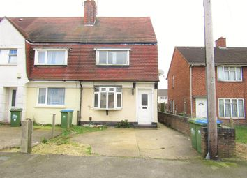 Thumbnail 3 bed semi-detached house for sale in Magnolia Road, Southampton