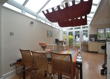 Thumbnail 3 bed terraced house for sale in Dawnay Road, London
