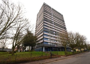 Thumbnail 2 bed flat for sale in St. Nicholas Street, Coventry