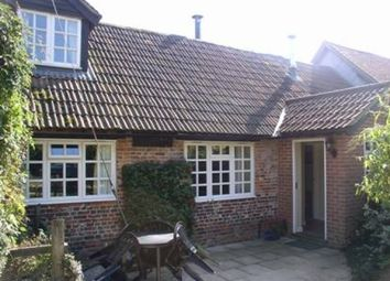 Thumbnail 2 bedroom semi-detached house to rent in Duncliffe Cottage, Hartgrove Farm, Hartgrove, Shaftesbury