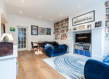 Thumbnail 3 bed flat for sale in Birchington Road, London