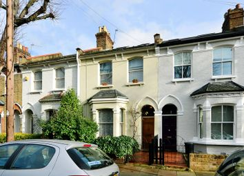 Thumbnail 4 bed semi-detached house to rent in Beaumont Road, Chiswick