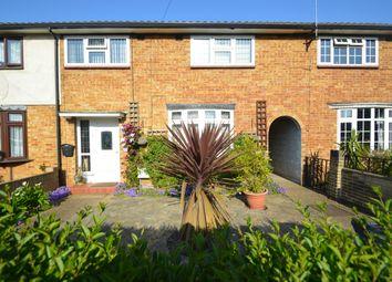 Thumbnail 3 bed terraced house for sale in Marston Close, Dagenham