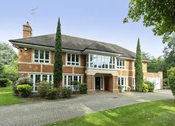 Thumbnail 5 bedroom property to rent in Broadwater Road South, Burwood Park, Walton On Thames