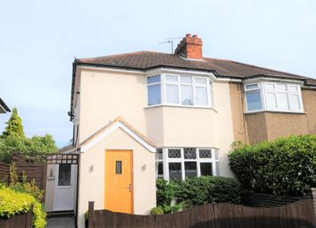 Thumbnail 3 bed semi-detached house for sale in Niagara Road, Henley-On-Thames