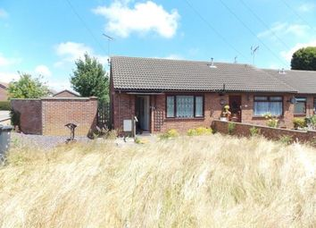 Thumbnail 1 bed bungalow for sale in Bradwell, Great Yarmouth, Norfolk
