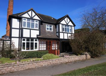Thumbnail 4 bed detached house for sale in Beachcroft Road, Wall Heath, Kingswinford