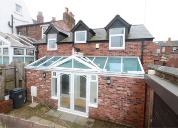 Thumbnail 2 bed cottage for sale in Rosebery Road, Stanwix, Carlisle, Cumbria