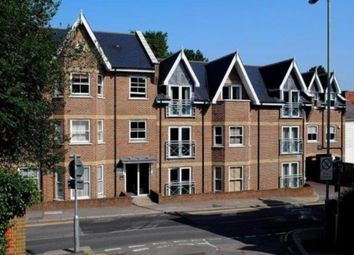 Thumbnail 2 bed flat to rent in Hadham Road, Bishop's Stortford