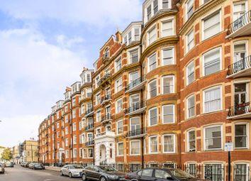 Marloes Road, Kensington, London W8