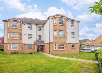 Thumbnail 2 bed flat for sale in Kingfisher Place, Dunfermline