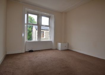 Thumbnail 2 bed flat to rent in Wellpark Road, Saltcoats, North Ayrshire
