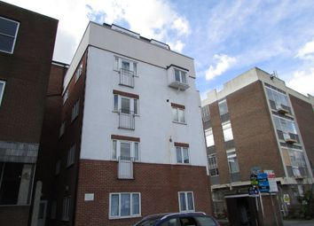 Thumbnail 2 bedroom flat for sale in Vectis Way, Cosham, Portsmouth