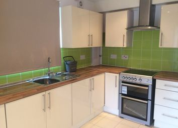 Thumbnail 4 bed semi-detached house to rent in Osterley Road, Blackley, Manchester