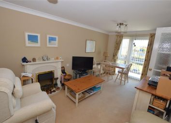 Thumbnail 1 bedroom flat for sale in Bronte Court, 63 Salterton Road, Exmouth, Devon