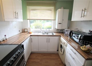 Thumbnail 2 bed flat for sale in Alder Close, Leyland