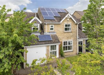 Thumbnail 4 bed link-detached house for sale in Long Meadows, Burley In Wharfedale, Ilkley, West Yorkshire