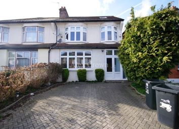 Thumbnail 5 bed property to rent in Sittingbourne Avenue, Enfield