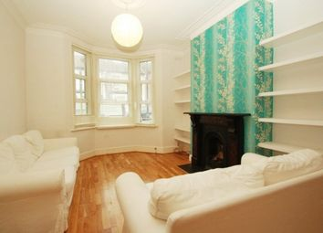 Thumbnail 4 bedroom terraced house to rent in Napier Road, London