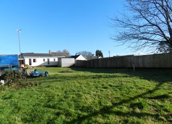 Thumbnail Land for sale in Ash Court, West Street, Rosemarket