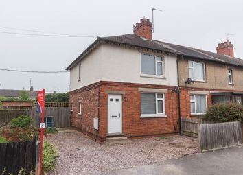 Thumbnail 3 bed end terrace house for sale in Eastfield Crescent, Finedon, Wellingborough