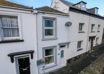 Thumbnail 2 bedroom terraced house for sale in Parson Street, Teignmouth