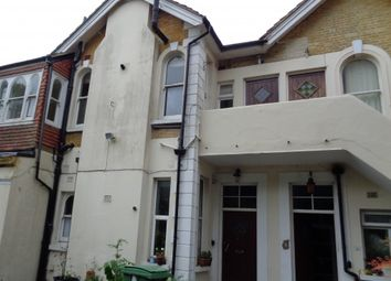 Thumbnail 3 bed flat to rent in Hollington Park Road, St. Leonards-On-Sea
