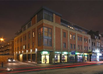 Thumbnail 2 bed flat for sale in Eastern House, 2 Wolverley Street, London