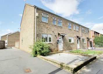 Thumbnail 3 bed end terrace house for sale in Church View, Beverley