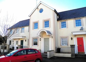 Thumbnail 3 bed terraced house for sale in Cadogan Close, Johnston, Haverfordwest