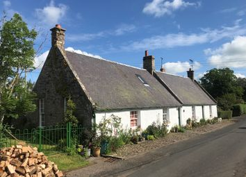 Thumbnail 2 bed cottage for sale in Fogo, Near Duns