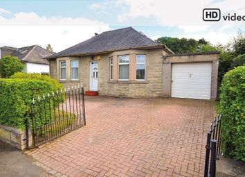 Thumbnail 4 bed bungalow for sale in Hailes Gardens, Colinton, Edinburgh