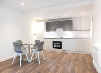 Thumbnail 2 bed flat to rent in Camden House, St Georges Urban Village, Jewellery Quarter