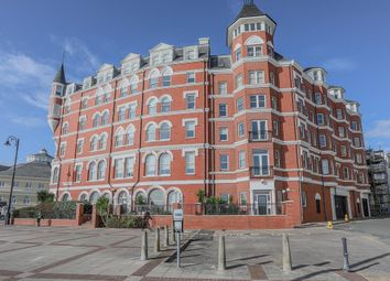 Thumbnail 2 bed flat for sale in Central Apartments, Broadway, Douglas