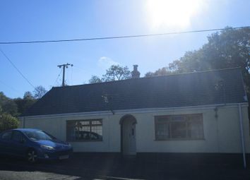 Thumbnail Bungalow for sale in Brooklands Terrace, Abercrave, Swansea, City And County Of Swansea.