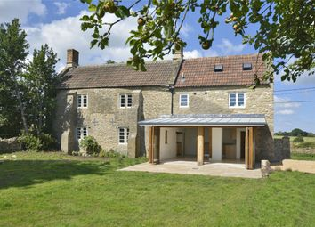 Thumbnail 4 bedroom detached house for sale in Vine Cottage, Tellisford, Bath, Somerset
