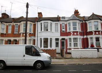 Sandringham Road, London NW2. 5 bed terraced house