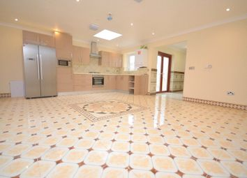 Thumbnail 3 bed detached bungalow for sale in Acacia Road, London
