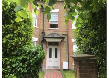 Thumbnail 1 bed flat for sale in Merton Hall Road, London, Wimbledon