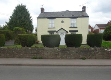 Thumbnail 3 bed detached house for sale in Coalway Road, Coalway, Coleford