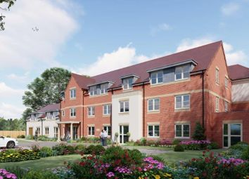 Thumbnail 2 bed flat for sale in Station Road, Knowle, Solihull